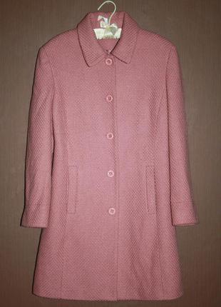 Милое демисезонное пальто №23