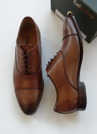 """Туфлі відомого бренда """" calpierre"""" оригінал!3 фото"""