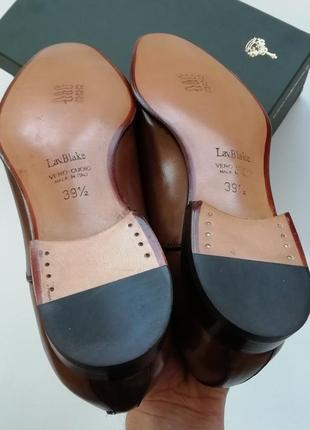 """Туфлі відомого бренда """" calpierre"""" оригінал!5 фото"""