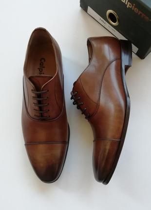 """Туфлі відомого бренда """" calpierre"""" оригінал!2 фото"""