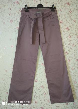 Стильные широкие брюки турция.