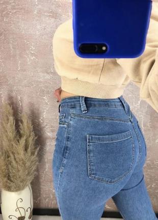 Скини джинсы2 фото