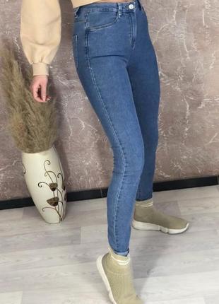 Скини джинсы4 фото