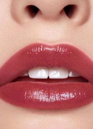 Бальзам помада pat mcgrath flash 3 lip balm увлажняющий бальзам для губ