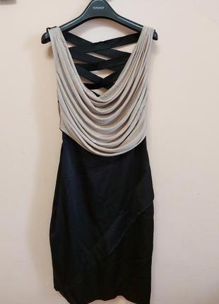 Роскошное платье karen millen размер 36-38