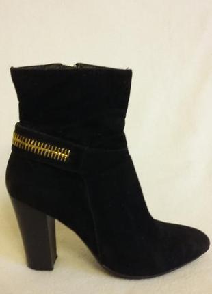 Демисезонные ботинки фирмы catwalk p. 40 стелька 26 см