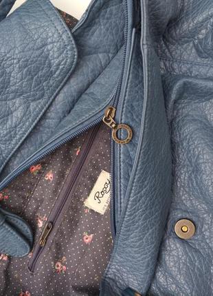 Большая новая практичная сумка от roxy™