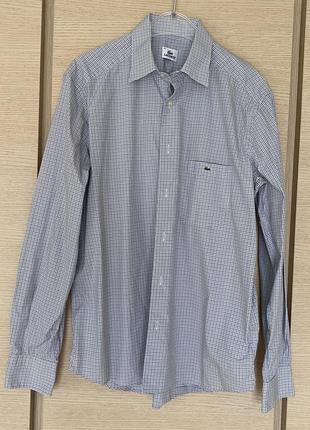 Рубашка мужская премиум класса размер 43