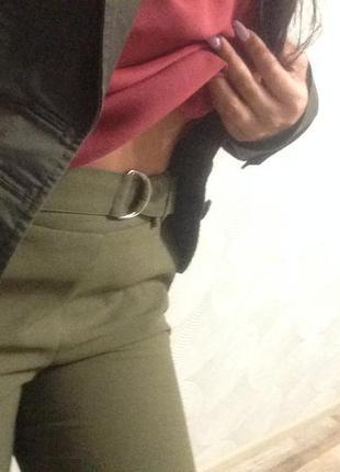 Стильные классические брюки kiabi