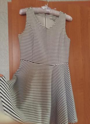 Классное платье от хорошего тур бренда.