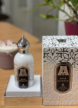 Нишевый парфюм