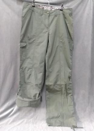 Літні тонкі бавовняні штани, євр.рр.40,422 фото