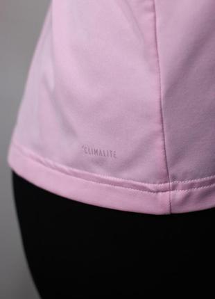 Майка adidas с красивой спинкой4 фото