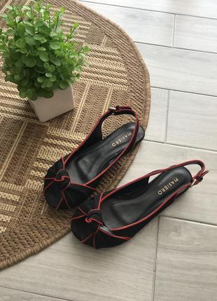 Нові босоножки босоніжки туфлі