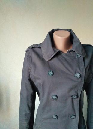 Поделиться:  женское классическое пальто плащ тренч