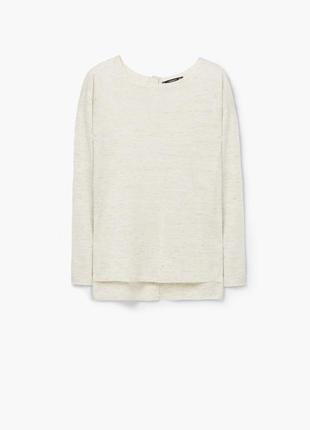 Пуловер манго с,м