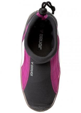 Аквашузы, обувь для водных видов спорта, для пляжа и спортзала 38  и 40 размер!