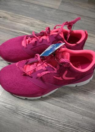 Кроссовки для фитнеса domyos energy+ ,супер лёгкие,новые, 36р