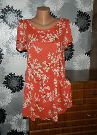 Платье туника next m l 40 12 46