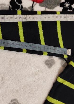 Веселый коттоновый свитерок kiki&koko, 98 размер7 фото