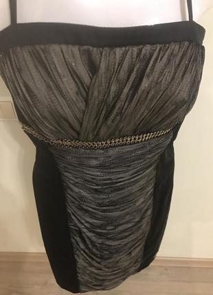 Платье футляр новое италия