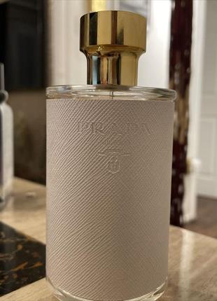 Prada la femme парфюмированная вода