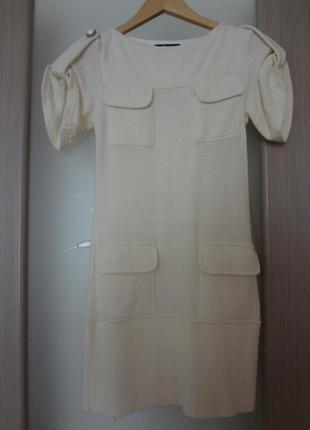 Платье украинского дизайнерского бренда tago