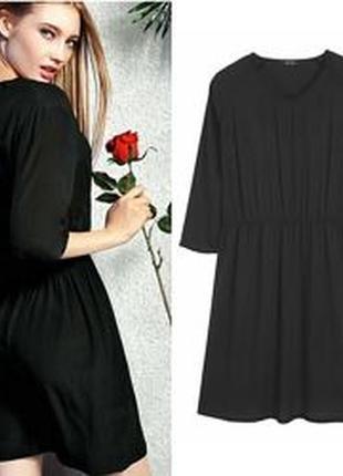 Шифоновое платье esmara