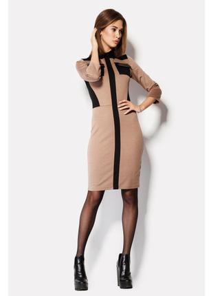 Стильное облегающее платье cardo