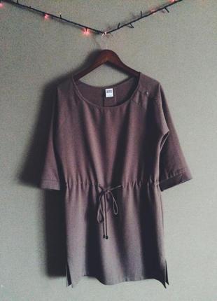 Лёгкое платье vero moda