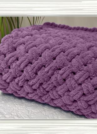 Плед дорожное одеяло
