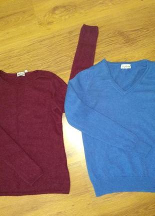 Кашемировые свитера