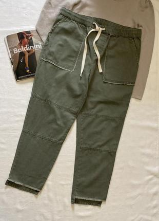 Трендовые стильные штаны
