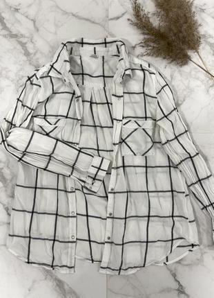 Женская рубашка pimkie