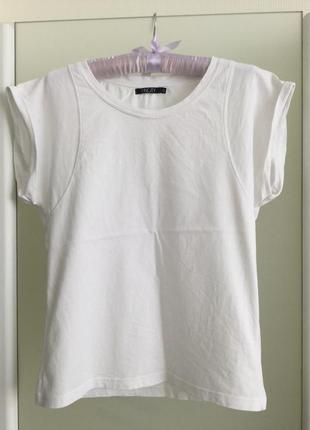 Incity базовая футболка
