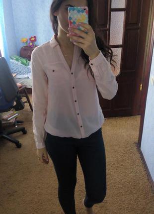 Рубашка fb sister