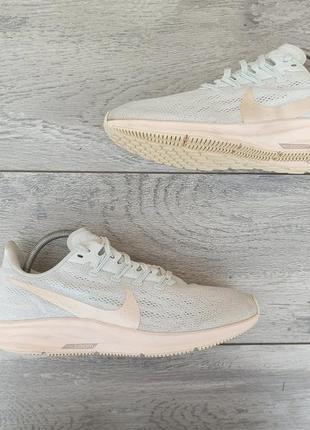 Nike zoom air pegasus 37 женские спортивные кроссовки оригинал весна