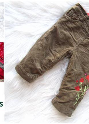 Теплые штаны  john lewis