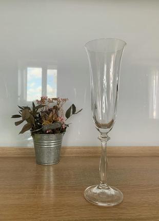 Келихи / бокали для шампанського