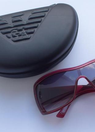 Солнцезащитные очки emporio armani  ea9457/s, оригинал.