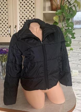 Импортная курточка