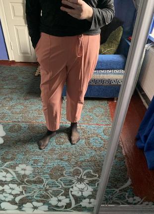 Симпатичные брюки4 фото