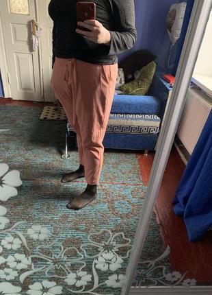 Симпатичные брюки3 фото