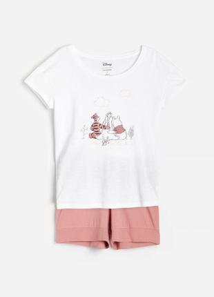 Акция стильная пижама