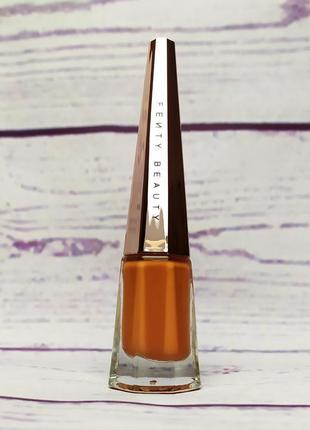 Стойкая жидкая губная помада fenty beauty by rihanna