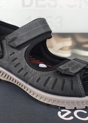 Мужские сандалии  ecco terra sandal  822704 02038