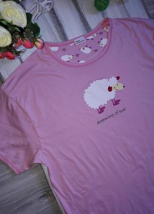 Ночная рубашка р 22-24 ethelaustin сток