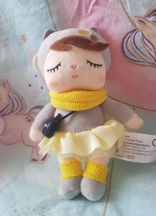 Детская плюшевая игрушка metoo