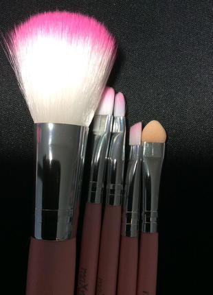 Кисти для макияжа maxmar