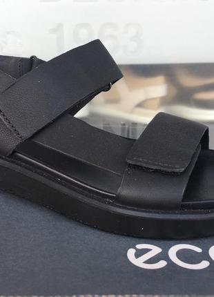 Мужские сандалии   ecco flowt m  410784 81001